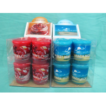 Professional Luxury Wholesale Scented Votive Candle