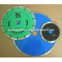 diamond diamond disc cutter for stone and ceramic tile
