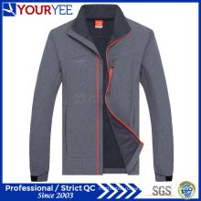 Популярные водонепроницаемые дышащие дешевые куртки Softshell (YRK117)
