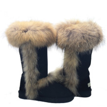 High Quality Australian Plush Boots