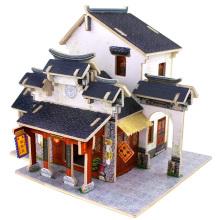 Brinquedos de brinquedo de madeira para casas globais-China Mercers 'Shop