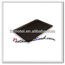 Panela de folha de aço aluminizado V013 não-vara