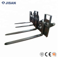 HYUNDAI fork lift parts, hydraulic lifting fork, used forklift forks