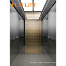 6 Person Passenger Elevator Usage and AC Drive Type Elevator