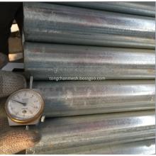Nuevo diseño de tubería de acero galvanizado