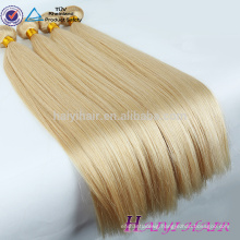 Very Thick Human Indian Good Feedback Cheap Mixed Color Hair Weave