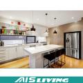 2016 New Modern Kitchen Cabinet Manufacturer (AIS-K721)