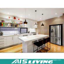 2016 nuevo fabricante de gabinete de cocina moderno (AIS-K721)