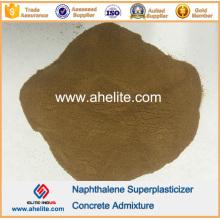 Sulfonato de Naftaleno Formaldeído Condensado Snf Aditivo Super Fluxo