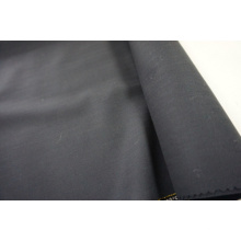 Plain Weave Worsted Wool Fabric