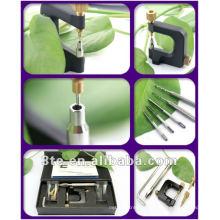 Экстрактор для очков для извлечения поврежденных винтов