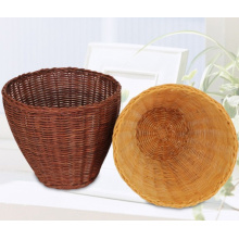 (BC-R1008) Mini Excellent Quality Handmade Rattan Basket