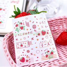 Table Little Thing Storage Paper Envelop Bag and Gift Packing