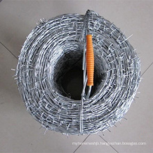 Amazon Ebay′s Choice Galvanized Steel Barbed Wire for Livestock Fencing (BW)