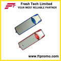 Portable Mini Colorful USB Flash Drive with Lifetime Warranty (D109)