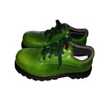 Женские защитные туфли с стальным носком