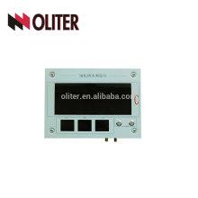 Индикатор температуры для температуры расплавленной стали Измерительный инструмент