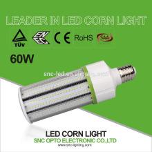 Replacement Led bulb 60W E27 led retrofit corn bulb CE RoHS