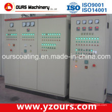 Large-Scale Electric Control Device for Painting Line