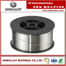 Bwg 26 28 30 Fecral27/7 Supplier 0cr27al7mo2 Wire with Factory Price