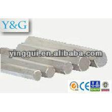 5154A (A-G3C) 5083 (A-G4.5MC) 5082 (A-G4.5) 5052 (A-G2.5C) ALALIMENTO DE ALUMÍNIO PEDIDO QUADRADO SQUARE RECTANGLE OVAL HEXAGONAL BAR