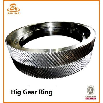 Bomco Mud Pump Big Gear Rim