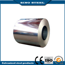 SPCC Grade Bright Finish Electrolytic Tinplate Steel Coil