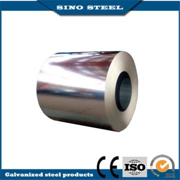 Enroulement en acier fer blanc électrolytique de SPCC Grade finition brillante