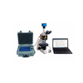 Микро-рамановский спектрометр для измерений
