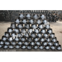 Steel Butt Weld Pipe Fittings Reducer