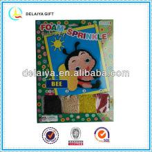 Wholesale educational EVA foam toys for children