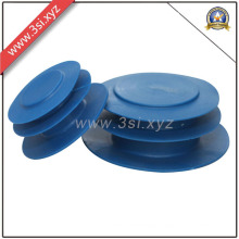Push-in Screw PE Material Pipe End Plugs/Inserts (YZF-H176)