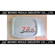 Injection Moulds for The PVC Car Mats