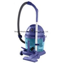 Électrique eau filtrée aspirateur sec et humide