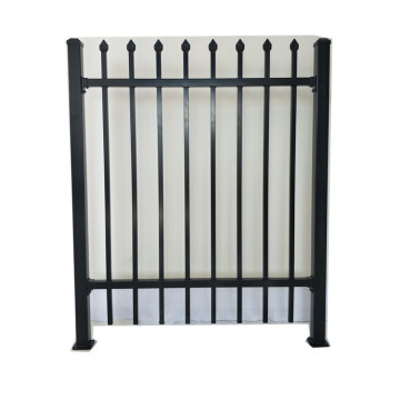 top+sale+gate+decorative+wrought+iron+forged+steel+fence+accessories