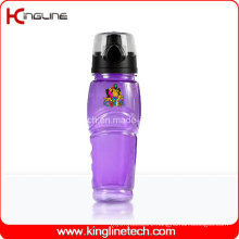 700ml BPA Free plastic sports drink bottle (KL-B1810)