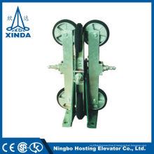 Inde Price Elevator Guide Shoe Roller