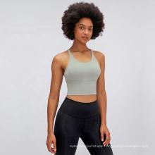 Wholesale Yoga Wear Custom Logo Printing Gym Leggings Yoga Clothes