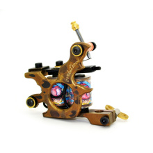 Sunskin Evolution J.walker Style laiton bobine équipement de Machine de tatouage
