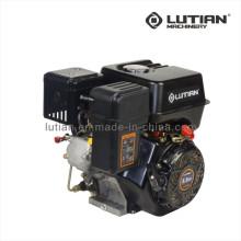 Одноцилиндровый 4-тактный дизельный двигатель (LT220FD)