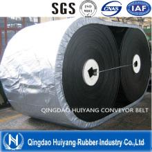 Banda transportadora de acero de baja abrasión y alta resistencia a la tracción con alta resistencia a la tracción
