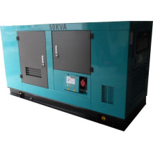 30kVA Electric Silent Power Diesel Generator Set