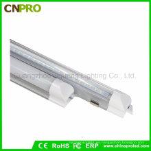 El mejor tubo integrado de la luz T8 del tubo de 600m m 2 LED con el envío gratis de nacional
