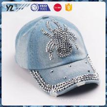 New coming fashionable faux leather cowboy cap wholesale wholesale
