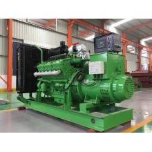 Stamford Alternator China Lvhuan 1800rpm 200kw Coal Bed Gas Generator Industrial Generators