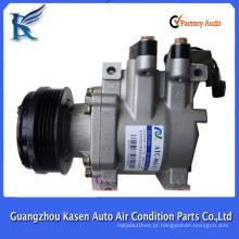 Para ATJ BYD F3 compressor de ar condicionado elétrico automotivo ATC
