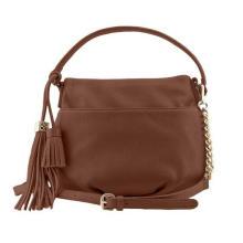 China Newest Wholesaletrendy PU Leather Handbag for Women