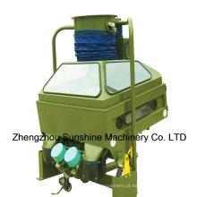 Tqsf60 Rice Destoning Machine Deserto de Arroz