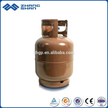 12L 5KG LPG Gas Tank Cylinder Plant for Sale