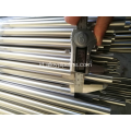 Inconel 600 Seamless Tube Bright Annealed Finish